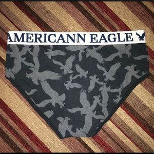 9121c566b96c American Eagle Outfitters Underwear & Socks - American Eagle Classic Brief  - 1 pair